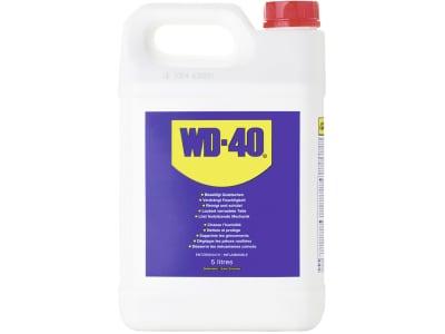 WD-40® Multifunktionsöl 5 l, 291212