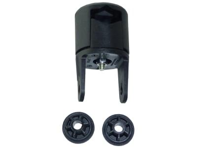 Hella® Halter für Arbeitsscheinwerfer (Best. Nr. 10066042, 10066047, 10066033), 8HG 990 263-111