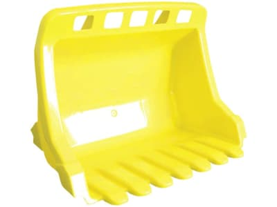 Rolly Toys® Frontladerschaufel groß, für rollyTrac, 798 000 059 12
