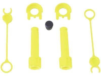 Rolly Toys® Bolzensatz für Frontladerschaufeln (Best. Nr. 10631187), 599 017 000 00
