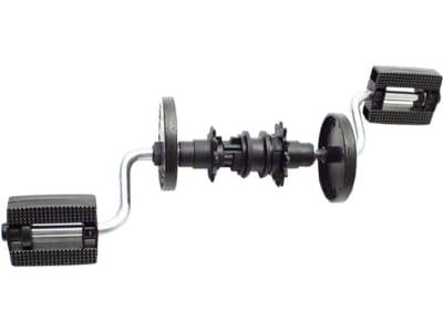 Rolly Toys® Pedalkurbel für Fendt Trettaktoren mit Schaltung, 321 002 000 00