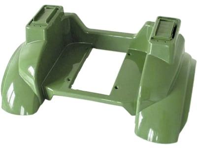 Rolly Toys® Schutzblech für Trettraktor Fendt 936 Vario, 798 000 058 44
