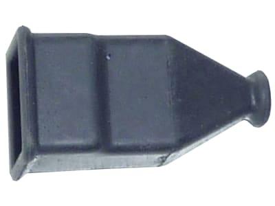 Hella® Schutzkappe für Arbeitsscheinwerfer (Best. Nr. 10066041, 10066042, 10339885), 9GH 993 984-001