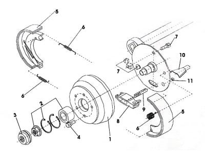 Radschraube Kugelbund, M 12 x 1,5 x 44, Länge Gewinde 25 mm