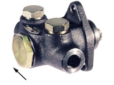 Rollenstösselpumpe für Motor: KHD FL 312, 413, 714, 814, MAN D 2565, 2566 M(F), MUH, MUM, 041 058 178