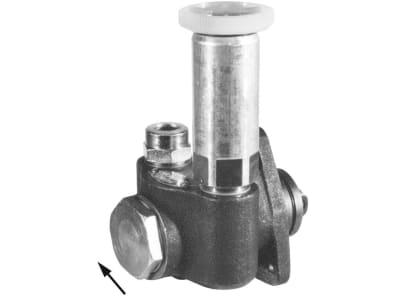 Rollenstösselpumpe für Motor: KHD F.L 814, BF.L 913, MAN D 0022 M, 041 059 043