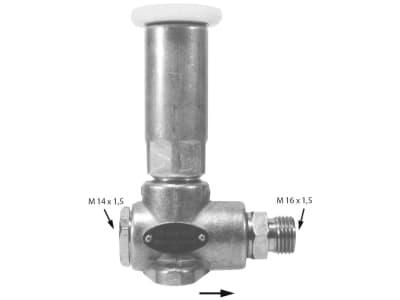 Kraftstoffförderpumpe für Bosch: FP / AH 3 / 2, 042 066 002