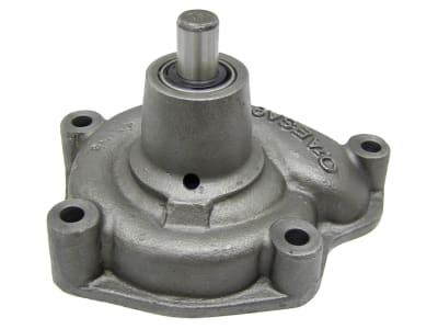 Wasserpumpe Welle 16 mm für Motor: Perkins 4.107, 4.108, A4.318