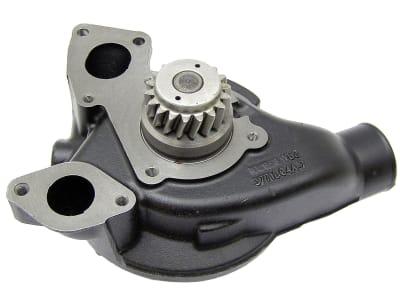 Wasserpumpe für Motor: Perkins 1004.4, 1004.4.40, 1004.C4.40, 1004.T4.40, 1004.T4.40CC