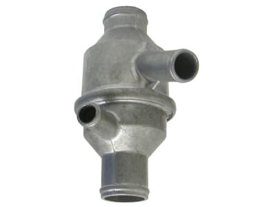 Thermostat Ø 38 mm; 38 mm; 24 mm; 18 mm, 75 °C für Renault: mit Heizung