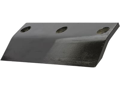 Industriehof® Siloschneidmesser links/rechts, 310 x 123 x 8 mm, für Red Rock