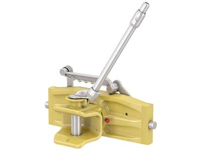 "Cramer Anhängekupplung ""KU5410"" D 31 mm, nicht selbsttätig"