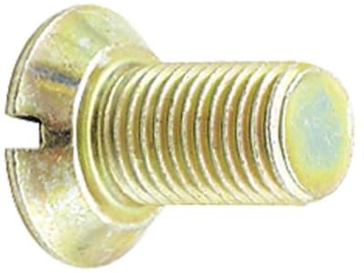 Untermesserschraube 3/8''-16 G x 18 für Ransomes Großflächenmäher: 213, 350, 5/7, MK10, MK11, MK12, MK13