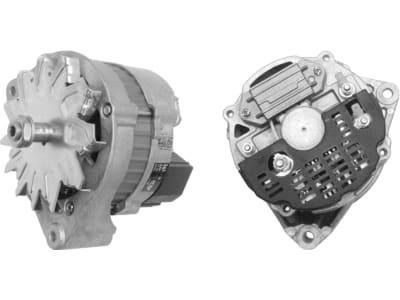 """Letrika Lichtmaschine """"IA0226/AAK1189"""", 14 V, 65 A"""