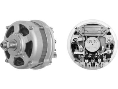 """Letrika Lichtmaschine """"IA0292/AAK2301"""", 14 V, 60 A"""