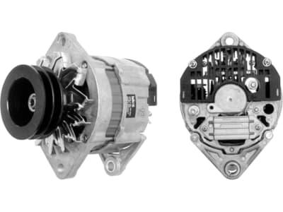 """Letrika Lichtmaschine """"IA0329/AAK4155"""", 14 V, 65 A"""