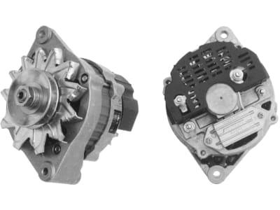 """Letrika Lichtmaschine """"IA0583/AAK3133"""", 14 V, 65 A"""