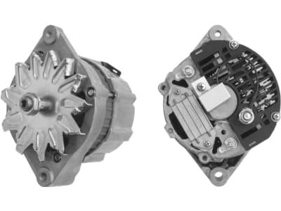 """Letrika Lichtmaschine """"IA0595/AAK3330"""", 14 V, 65 A"""