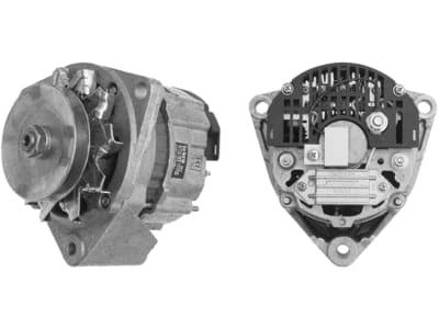 """Letrika Lichtmaschine """"IA0722/AAK1374"""", 14 V, 55 A"""