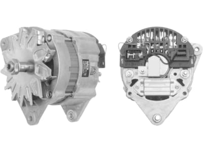 """Letrika Lichtmaschine """"IA0810/AAK4598"""", 14 V, 70 A"""