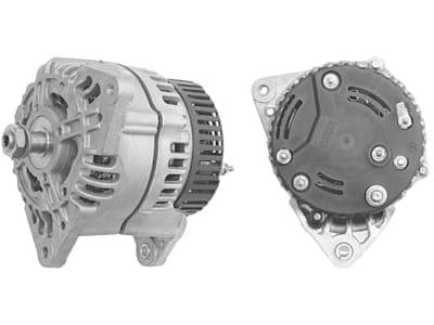 """Letrika Lichtmaschine """"IA0970/AAK5562"""", 14 V, 120 A"""