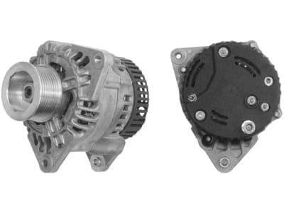 """Letrika Lichtmaschine """"IA1020/AAK5355"""", 14 V, 120 A"""