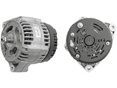 """Letrika Lichtmaschine """"IA1057/AAN5761"""", 14 V, 150 A"""