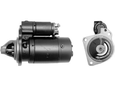 "Letrika Anlasser ""IS0203/AZJ3538"", 12 V, 2,7 kW, 9 Zähne"