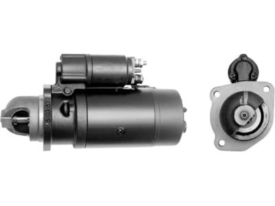 "Letrika Anlasser ""IS0491/AZJ3132"", 24 V, 4,0 kW, 9 Zähne"