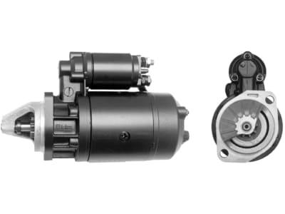 "Letrika Anlasser ""IS0525/AZJ3150"", 12 V, 2,7 kW, 9 Zähne"