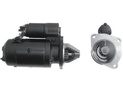 "Letrika Anlasser ""IS0579/AZJ3182"", 12 V, 2,8 kW, 10 Zähne"