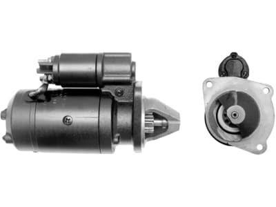 "Letrika Anlasser ""IS0627/AZJ3201"", 12 V, 3,1 kW, 10 Zähne"