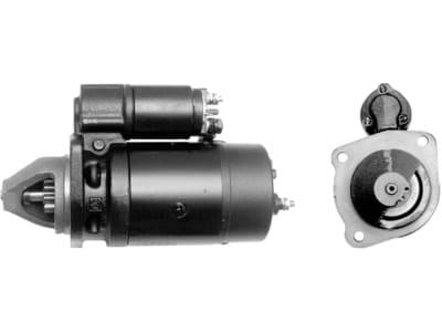 "Letrika Anlasser ""IS0631/AZJ3205"", 12 V, 2,7 kW, 10 Zähne"