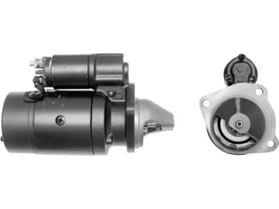 "Letrika Anlasser ""IS0669/AZJ3218"", 12 V, 2,7 kW, 9 Zähne"