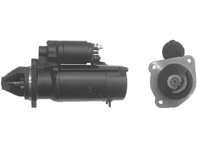 "Letrika Anlasser ""IS0841/AZF4514"", 12 V, 3,0 kW, 9 Zähne"