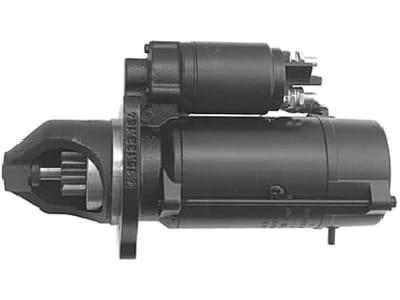 "Letrika Anlasser ""IS1157/AZF4570"", 12 V, 4,2 kW, 10 Zähne"