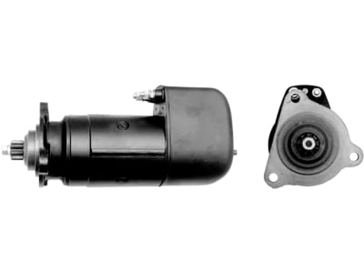 "Letrika Anlasser ""IS9032/AZK5191"", 24 V, 6,6 kW, 9 Zähne"