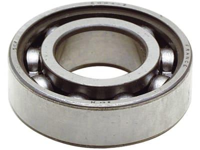 Rillenkugellager 42 x 20 x 12 mm Z mit Deckscheibe einseitig für Sabo
