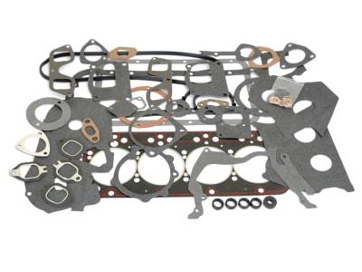 Motordichtsatz, komplett, ohne Wellendichtringe, Motor 8045; 8045.05 für Case IH, Fiat, Ford New Holland