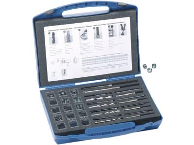 HeliCoil® plus Gewindereparatur-Sortiment 198-teilig