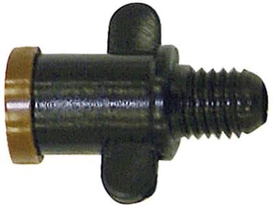 """NETAFIM™ Druckmesspunkt PVC-Rohr Passend für 1/4"""" NF"""