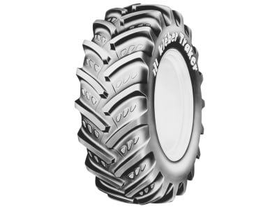 Kleber AS-Reifen Traker Radial TL