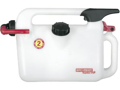 "Birchmeier® Kraftstoffkanister ""Rapidon 6"", 11851301"