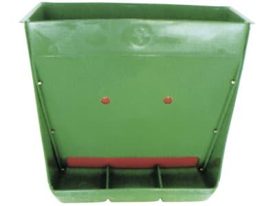 Futterautomat 60 l Kunststoff für Ferkel