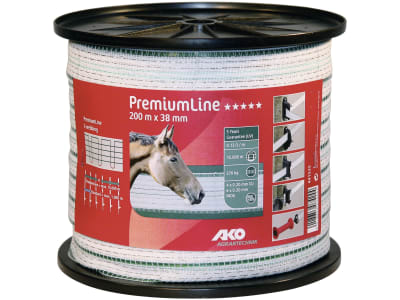"Ako Breitband ""Premium"" 38 mm/200 m, 441535"