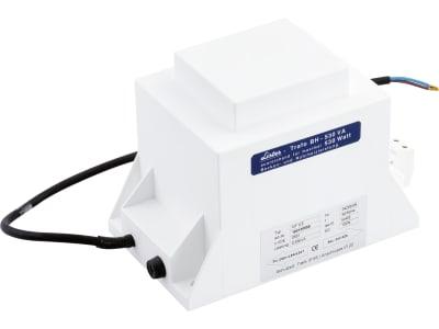 Lister Trafo 230 V/24 V für Tränkebecken und Tröge