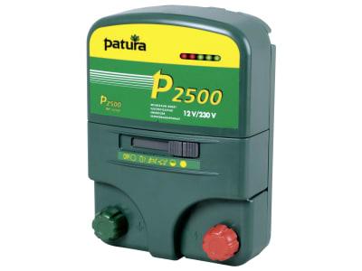 """Patura Weidezaungerät """"P 2500"""" 12 V; 230 V"""