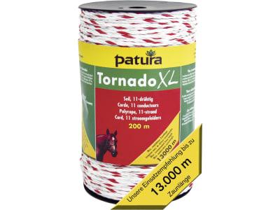 "Patura Elektroseil ""Tornado XL"""