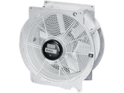 "Treibhaus-Ventilator ""TB 4E 50 Q"" 500 mm 230 V"