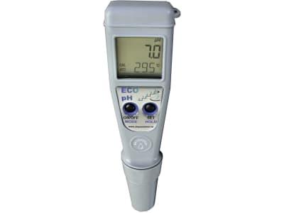 "Step Systems pH-Messgerät ""pH-Pocket-Tester ECO"""